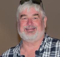 Garry McKenzie